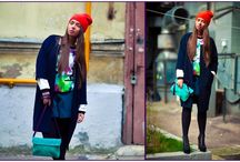 [fashion: outfits] / inspirational looks, street style, polyvore sets, great outfits