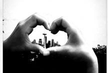 Seattle Love