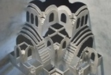 Paper Architecture  / Crafted by Inspiring artists with amazing attention to detail