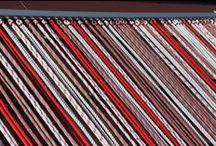 Leuke projecten Lijnenspecialist / http://www.lijnenspecialist.nl De Lijnenspecialist levert touwwerk en staaldraad op maat uit voorraad of op specificatie geproduceerd. We hebben samen met kunstenaars en architecten diverse succesvolle projecten gedaan.