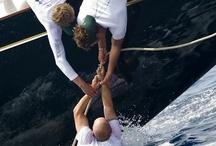 Mooie zeilfoto's / #zeilen #sailing #regatta #boats #boten #jachten #yachts #nautical #lijnenspecialist #premiumropes