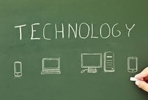 COLLECTION / My favorite tools to use technology in the classroom. Some I already use and others I'm going to experiment.