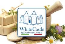 White Castle - La Nordica / White Castle, marchio della Nordica, è una realtà di riferimento per i prodotti di origine naturale negli ambiti dell'igiene e benessere, idee regalo e profumazione della casa.   L'intento primario di White Castle è quello di valorizzare la propria offerta, insieme ad una nuova etica del business, e dare maggiore visibilità ai propri prodotti naturali - www.whitecastle.it
