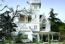 Houses I love!!! / by Cheryl Collins