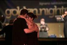 Tango / Il tango è musica per angeli dannati (D. Cugia)