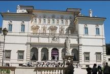 Museo Pietro Canonica / Si tratta del Museo Pietro Canonica in Villa Borghese (Viale Pietro Canonica 2 - 00197 Roma) L'appuntamento è per domenica 21 aprile dalle ore 10.30 alle 11.30 Invasore: Grammanicino #InvasioniDigitali