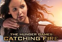 Catching Fire / Everything about the movie, 'Catching Fire.' Stills, news, posters and more.