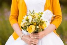 Bröllop - Klänningar