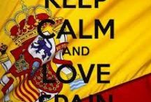 ESPAÑA / MY COUNTRY, AND FOR ME, THE BEST IN THE WORLD!