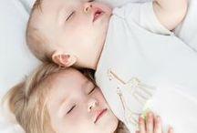 Sleeping Babies to Love / Because of course we love sweet, sleeping babies!