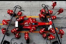 Formula One Photography / Travel photography of Formula One.  Please follow! / by MACH