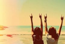 ¡BFF and ever! xxx