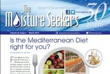 The Evolution of The Moisture Seekers / The SSF patient newsletter- contains the latest information on Sjögren's, practical tips for daily living, and answers to medical questions from the experts. The newsletter comes with membership to the SSF. Sign up here: http://www.sjogrens.org/main-payment-page/membership-form