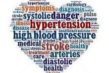 Blood Pressure Awareness