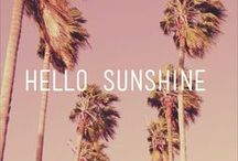 Summer Time / My favourite time of the year: Summer!! Party Hard!! The cool, funny, pretty, relaxed SEASON...