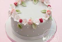 Grown up cakes / by Kerri Kirk