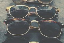 WE LOVE SUNGLASSES! / Sunglasses, sunglasses, and more awesome and pretty sunglasses! HOPE YOU ENJOY THIS BOARD!