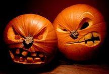 Pumpkin / Pumpkin is a versatile material for fantasies