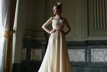 Bride / Dresses and Shoes for fashion brides