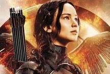 Mockingjay Part 1 Official Posters / Official posters from #MockingjayPart1. In theaters November 21.