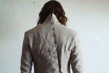 Mens Fashion / Schickes, gewagtes Outfit für Herren