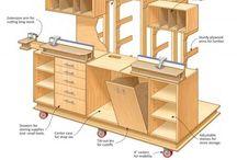 TALLER - Herramientas - Inventos - garages
