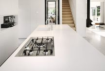 KITCHENS - COCINAS