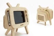 Iphone creative- homemade