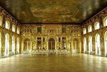 the Palace interior photo