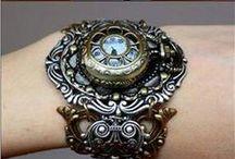 <3 Steampunk Fashion