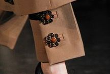 Fashion Details / interesting and unexpected details