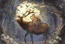 Könige des Waldes