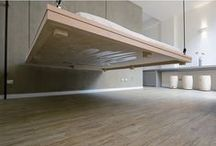 CREATIVE BEDS - CAMAS ORIGINALES