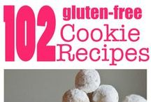 Gluten Free Living / Wheat and gluten free recipes