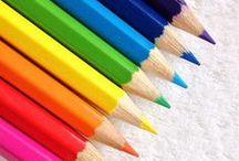 09 ✎ Rund ums Zeichnen ✐ / Zeichnen, Tipps, Tricks, Tutorials, Inspirationen