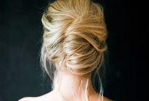 Hair Arrange.