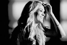 Carrie Underwood / ❤️THE QUEEN OF EVERYTHING❤️ / by Aunicka Rodgers
