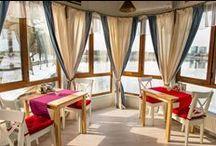 """Restaurant """"La Raci"""" / Seafood restaurant - Parcul Hearastrau Bucuresti"""