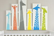 [kids] / Ideas for nursery & kids' room; things to do with kids; children clothing and other interesting finds