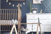 Baby N. / Nursery and Play Room Ideas. Expecting our little man April 2018.