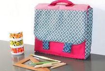 Ecole - School / Sélection de tous les accessoires indispensables à la rentrée scolaire! All stuff for school