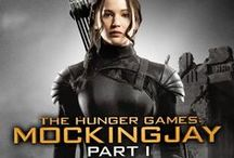 Mockingjay Part 1 / All the news, press, stills, updates and info from The Hunger Games: Mockingjay Part1