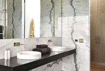 Worldwide Luxury Bathrooms / Les plus belles salles de bains à travers le monde