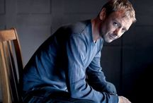 John Simm / he's ridiculously gorgeous.