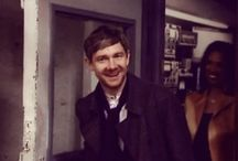 Martin Freeman / my weakness