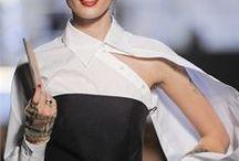 La chemise : Customisation / Sélection d'idées pour customiser vos chemises par Mercerie Caréfil - Refashion chemise