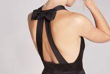 Dos : Inspiration couture / Une sélection de jolis décolletés dos pour inspirer toutes vos coutures