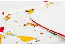 Lapinoo Kocyk Bambusowy Safari - biały-fuksja / Lapinoo to francuska marka oferująca wysokiej jakości tekstylia dla dzieci. Marka powstała, opierając swe produkty na unikalnym designie, naturalnych tkaninach i szczególnej dbałości o produkt, jaki trafia w Twoje ręce.