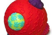 B.Toys oryginalne i fantazyjne zabawki edukacyjne dla dzieci / Zabawki dla dzieci marki B.Toys