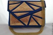 Inspiration : Sac & accessoires maroquinerie  - bag / Sélection de sac tutoriel ou inspiration ! http://www.merceriecarefil.com/fr/